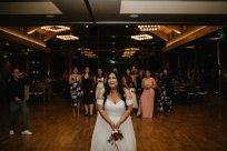pleasant hill community center wedding, nature, outdoor wedding, melissa atle, bay area photographer